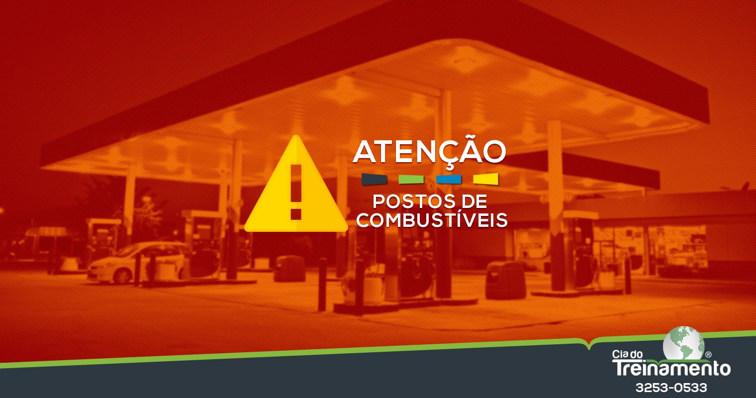 Fiscalização interdita 25 postos de gasolina em Pernambuco
